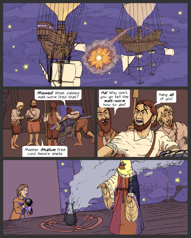 The First Voyage 38